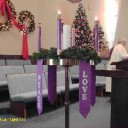 Advent in Central Coast California