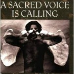 A Sacred Voice is Calling cover - John Neafsey
