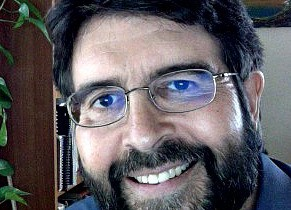 Daniel Olivieri, MDiv, BCC — Hospital Chaplain