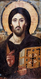 Christ the Savior - Pantocrator