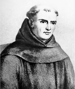 Blessed Junípero Serra