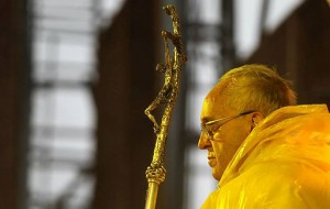Pope_Francis_Tacloban_10 - public domain