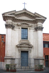 Sant'Egidio in Rome
