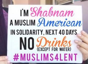 Muslims4Lent