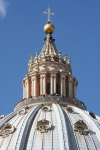 vatican-st-peters-basilica-dome-public-domain-cco