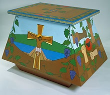 Farmworker's Altar