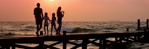 Family Life: Cradled in Divine Love